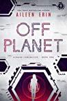 Cover of Off Planet.