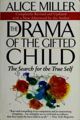 Cover of The Drama of the Gifted Child.