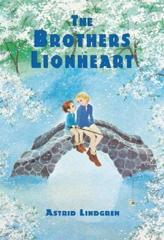 Cover of The Brothers Lionheart.