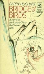 Cover of Bridge of Birds.