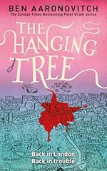 Cover of The Hanging Tree.