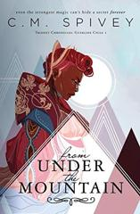 Cover of From Under the Mountain.