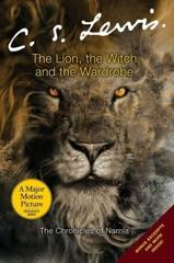 Cover of The Lion, the Witch and the Wardrobe.