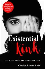 Cover of Existential Kink.