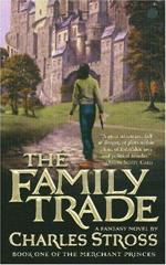 Cover of The Family Trade.