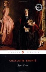 Cover of Jane Eyre.