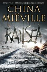 Cover of Railsea.