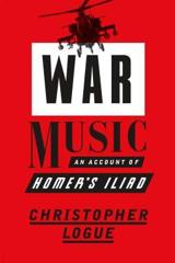 Cover of War Music.