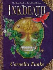 Cover of Inkdeath.