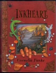 Cover of Inkheart.