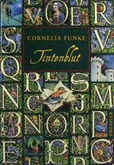 Cover of Inkspell.