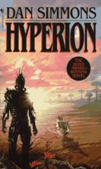 Cover of Hyperion.