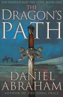 Cover of The Dragon's Path.