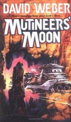 Cover of Mutineers' Moon.