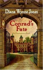 Cover of Conrad's Fate.