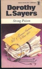 Cover of Strong Poison.
