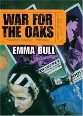 Cover of War for the Oaks.