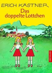Cover of Das doppelte Lottchen.