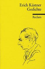 Cover of Gedichte.