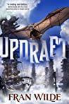 Cover of Updraft.