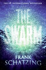 Cover of The Swarm.
