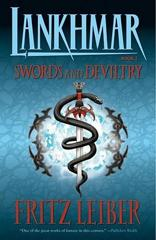 Cover of Swords and Deviltry.