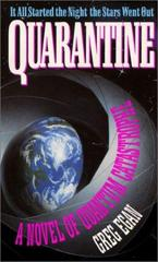 Cover of Quarantine.