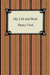 Cover of My Life And Work.