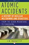 Cover of Atomic Accidents.