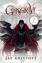 Cover of Godsgrave.