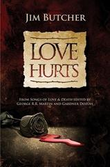 Cover of Love Hurts.