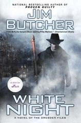 Cover of White Night.