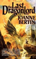 Cover of The Last Dragonlord.