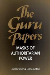 Cover of The Guru Papers.