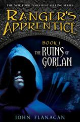 Cover of The Ruins of Gorlan.