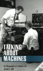 Cover of Talking about Machines.