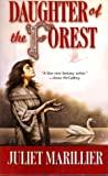 Cover of Daughter of the Forest.