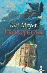 Cover of Frostfeuer.