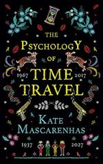 Cover of The Psychology of Time Travel.