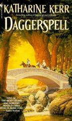 Cover of Daggerspell.
