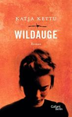 Cover of Wildauge.