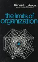Cover of The Limits of Organization.