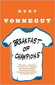 Cover of Breakfast of Champions.