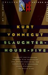 Cover of Slaughterhouse-Five.