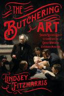 Cover of The Butchering Art.