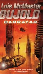 Cover of Barrayar.