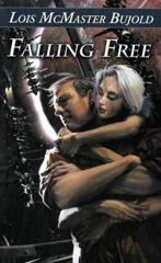Cover of Falling Free.