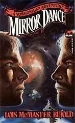 Cover of Mirror Dance.