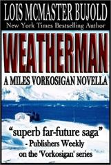 Cover of Weatherman.