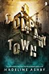 Cover of Company Town.